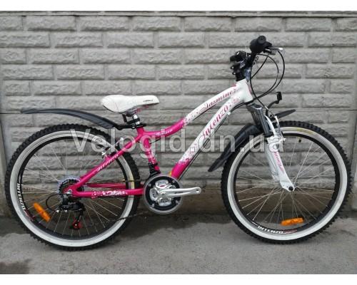 Велосипед Intenzo Jasmine