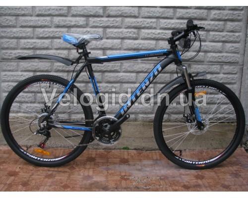 Велосипед Intenzo Flagman 26