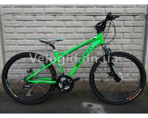 Велосипед Avanti Force