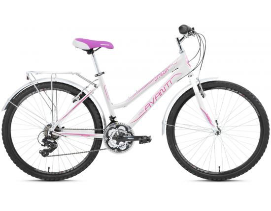Велосипед Avanti Omega Alu