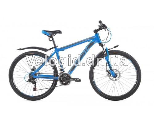 """Велосипед Avanti Premier 26"""" Синий"""