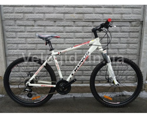 Велосипед Cronus Coupe 4.0