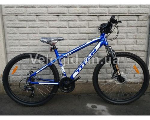 Велосипед Titan Vertu 26