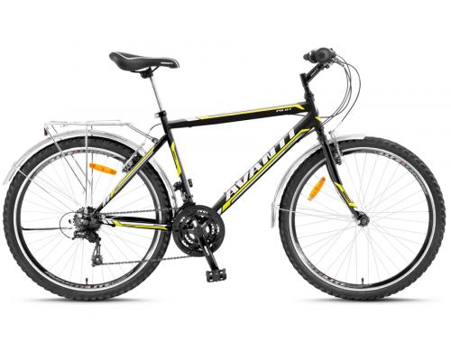 Велосипед Avanti Pilot 2016