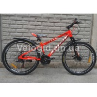 "Велосипед Titan Forest 26"" orange"