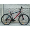 Велосипед Intenzo Forsage 27.5 red