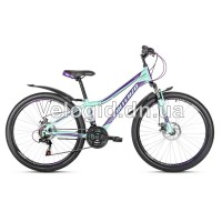 Велосипед Intenzo Terra 26