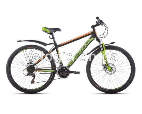 Велосипед Intenzo Dakar 26