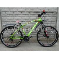 Велосипед Titan Focus 27,5