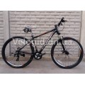 "Велосипед Kinetic Storm 29"" New Grey"