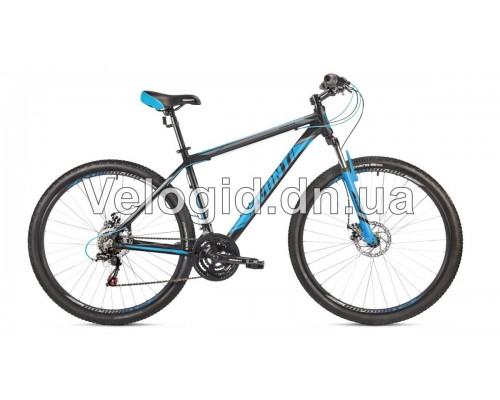 Велосипед Avanti Sprinter 29 Черно синий