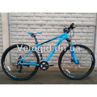 Велосипед Winner Impulse 29 Blue