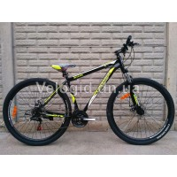 Велосипед CrossBike Shark 29