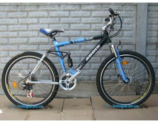 Велосипед Ardis Laser