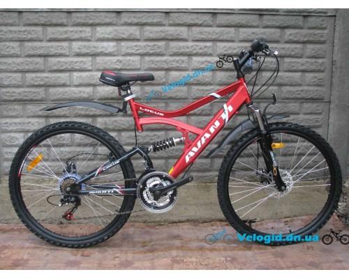 Велосипед Avanti Lotus Disk 26