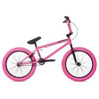 Велосипед BMX Stolen Casino 20 Pink