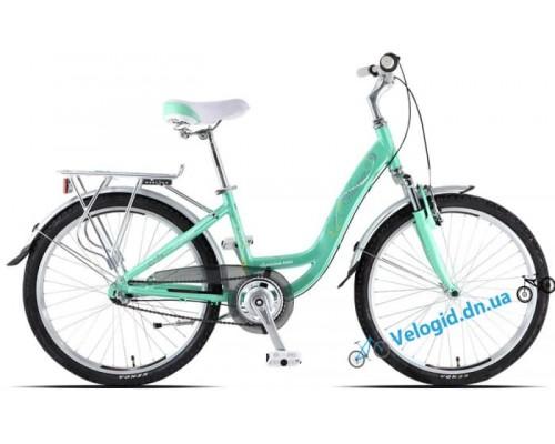 """Велосипед Winner Infinity 28"""""""