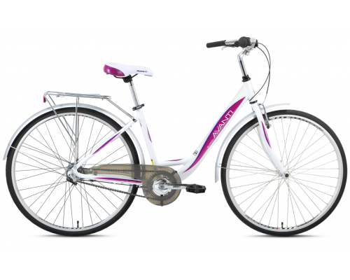 "Велосипед Avanti Blanco 28"""