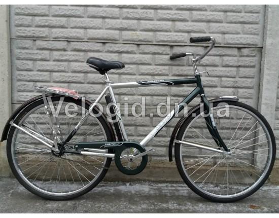 Городской велосипед Ardis Славутич black