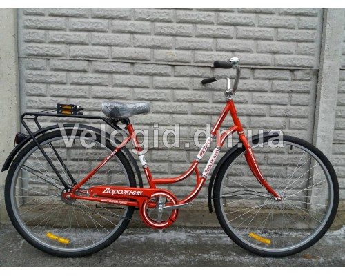 "Велосипед Дорожник Ретро 28"""