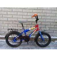 "Детский велосипед  Mustang 16"" Б/у"