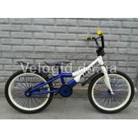 Детский велосипед  Ardis 20 Синий Б/у