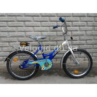 Детский велосипед Орленок 18 Б/у