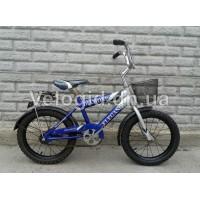 """Детский велосипед  Diamond 16"""" Б/у"""