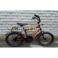 "Детский велосипед  Explorer 16"" Б/у"