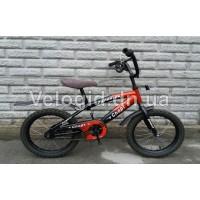 """Детский велосипед  Sprinter 16"""" Б/у"""