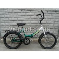 Складной Детский велосипед  Ardis 20 Б/у