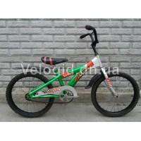 Детский велосипед  Zebra 20 Б/у