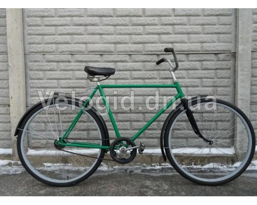 Велосипед с ножным тормозом Blue