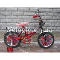 "Детский велосипед Iron Bot14"""
