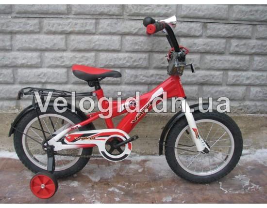 """Детский велосипед Velox 14"""""""