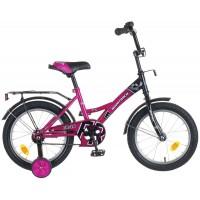 """Детский велосипед Novatrack FR10 18"""" Розовый"""