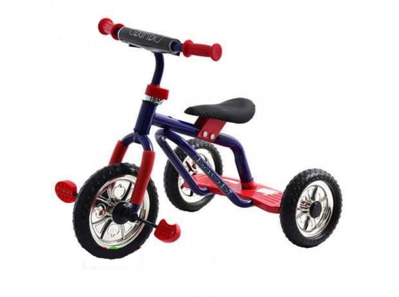 Купить трёхколёсный велосипед