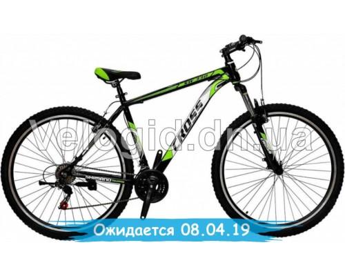 Велосипед Cross Atlas 26