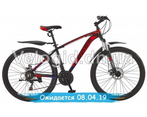 Велосипед Cross Leader 26