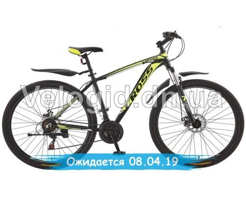 Велосипед Cross Leader 27.5