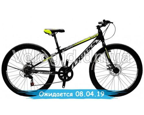 Велосипед Cross Legion 24