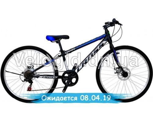 Велосипед Cross Legion 26