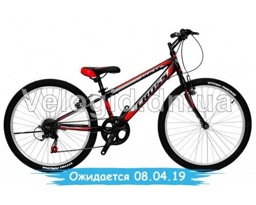 Велосипед Cross Pegas 24