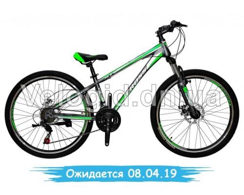 Велосипед Cross Racer 26
