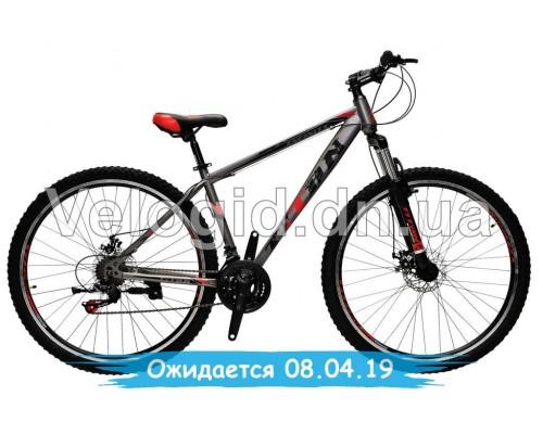 Велосипед Titan Infinity 29