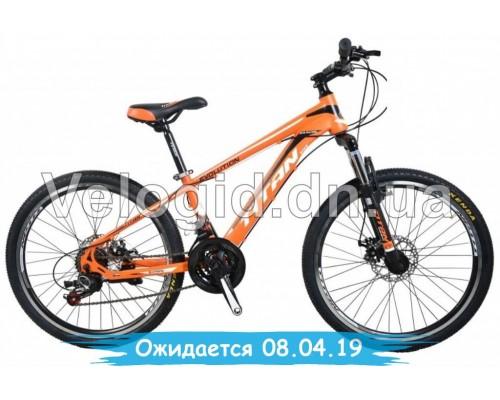 Велосипед Titan Evolution 24