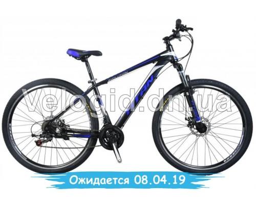 Велосипед Titan Evolution 29