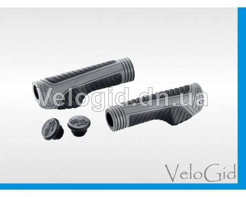 Грипсы (ручки на руль) резиновые Venzo Анатомические