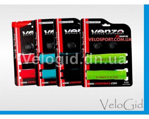Грипсы (ручки на руль) Venzo пена
