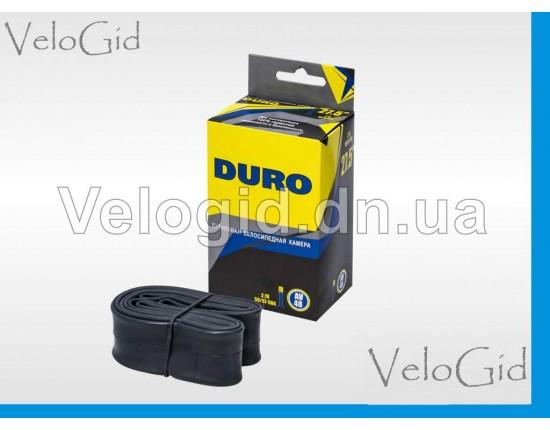 """Камера на велосипед Duro 26""""х2.125 Преста FV-52"""